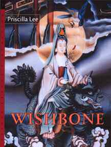 Wishbone by Priscilla Lee