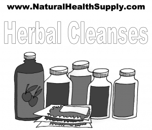 Hulda Clark Herbal Parasite Cleanse Kidney Liver Bowel Cleanses